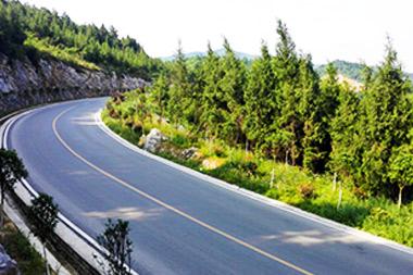 貴州省遵義市G326-鳳岡天河橋至雷打樹公路改擴建工程一